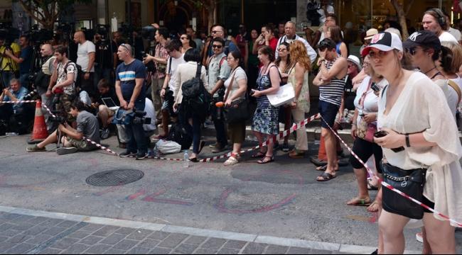 قادة اليورو يناقشون الثلاثاء تقديم مساعدات لليونان