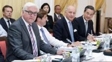 موغيريني: المفاوضات مع إيران ستتواصل في الايام المقبلة