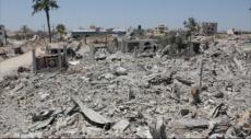 """انتهاكات الجيش الاسرائيلي في غزة في """"خريطة تفاعلية"""""""