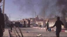 الجزائر: 19 قتيلا في مواجهات طائفية في غرداية
