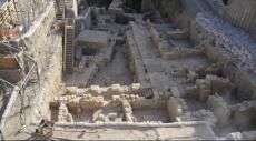 أكاديمية العلوم تنتقد الاستخدام السياسي الإسرائيلي لعلم الآثار