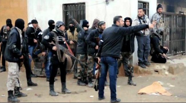سورية: مقتل قيادي أمني في داعش بالرقة