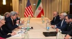 كيري: لن يتم إبرام اتفاق مع إيران على عجل