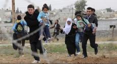 سورية: 4 ملايين لاجئ و 7.6 مليون نازح