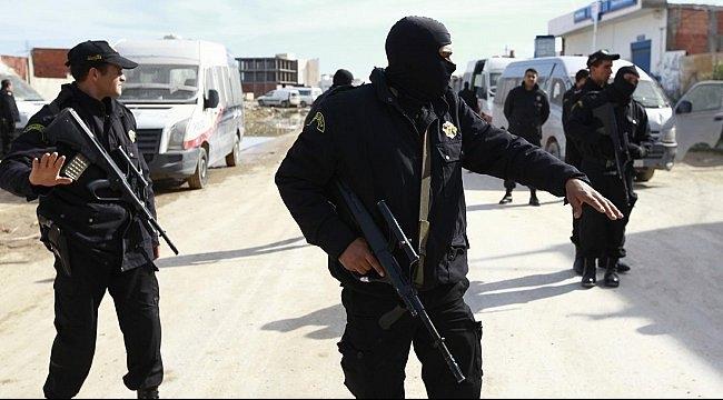 تونس: قوات الأمن تقتل خمسة مسلحين جهاديين