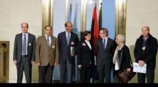 """ليبيا: توقيع """"اتفاق السلام"""" بغياب الحكومة الموازية في طرابلس"""