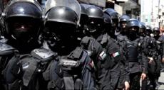 الأردن: رفع حالة التأهب الأمني تحسبًا لعمليات إرهابية