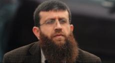 اعتقال الشيخ خضر عدنان مجددًا