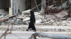 سورية: مقتل 23 في الباب واثنين من قادة داعش وصلب 7