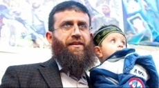 إطلاق سراح الشيخ خضر عدنان