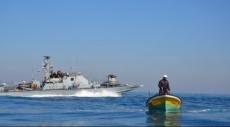 غزة: الاحتلال يهاجم الصيادين ويطلق النار على مزارعين