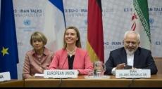 موغيريني: لدينا اتفاق مع إيران.. انتهت المفاوضات