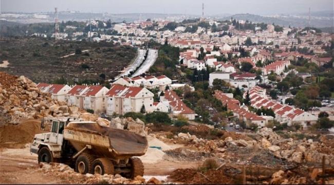 خلافا لمزاعم نتنياهو: المصادقة على توسيع مستوطنة ومحاصرة بيت لحم