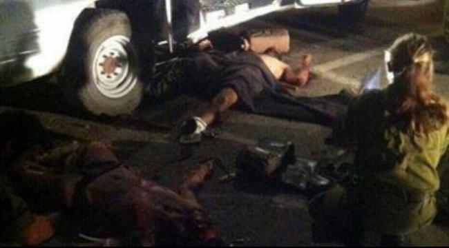 الجولان: اعتقال ثلاثة في قضية الهجوم على سيارة الإسعاف