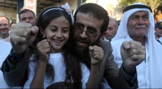 تدهور مفاجئ في صحة الأسير المحرر خضر عدنان