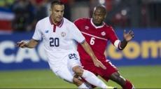 الكأس الذهبية 2015: جامايكا وكوستاريكا الى ربع النهائي