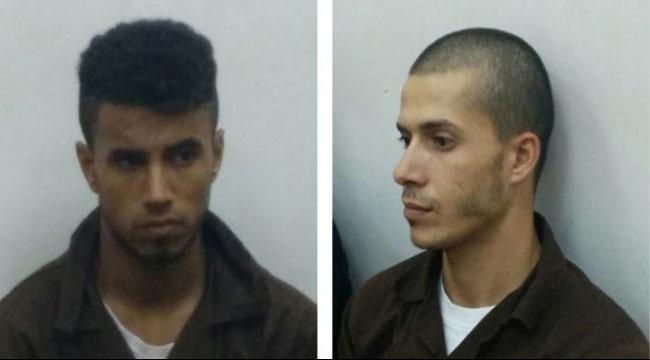 الشرطة الإسرائيلية: فلسطينيان قتلا مزارعا إسرائيليا على خلفية جنائية