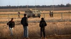 إصابة فلسطيني من خان يونس برصاص الاحتلال