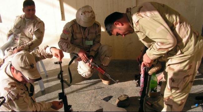 داعشي يفجّر نفسه على حاجز للقوات الكردية