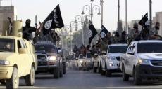 """الأكراد والمرصد: """"داعش"""" استخدم غازات سامة بسوريا والعراق"""