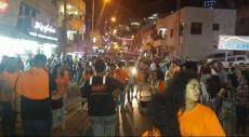 عين ماهل: اتحاد الشباب يستقبل العيد بمسيرة احتفالية