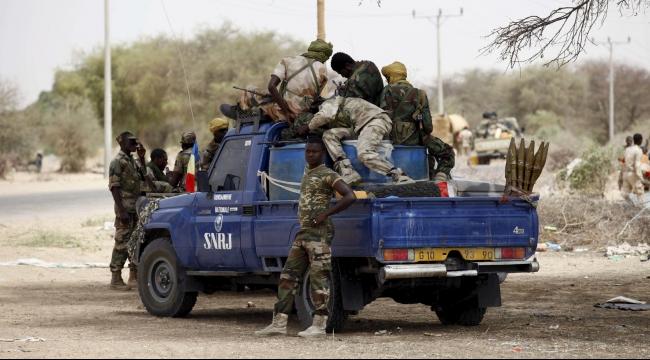 النيجر: بوكو حرام تقتل 16 مدنيا والجيش يرد