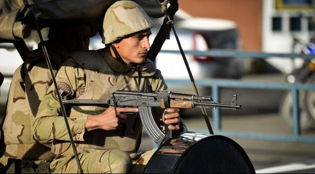 مصر: مقتل 5 من قوات الأمن في سيناء