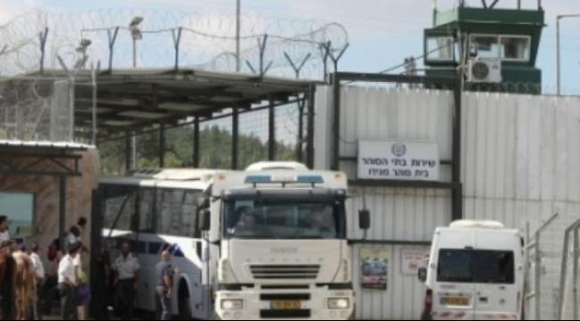 وفاة معتقل عربي في سجن الجلمة