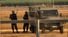 الاحتلال يفتح نيرانه على مزارعي غزة... ومواجهات في الخليل