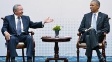 أميركا وكوبا تبدآن فصلا جديدا من العلاقات بينهما