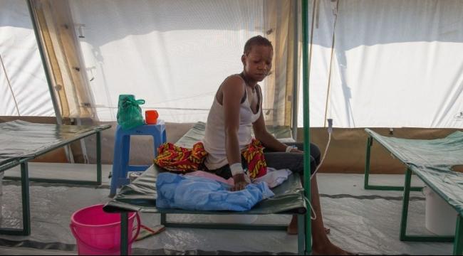 جنوب السودان: وفاة 39 شخصا بالكوليرا وانتشار الوباء يتسارع