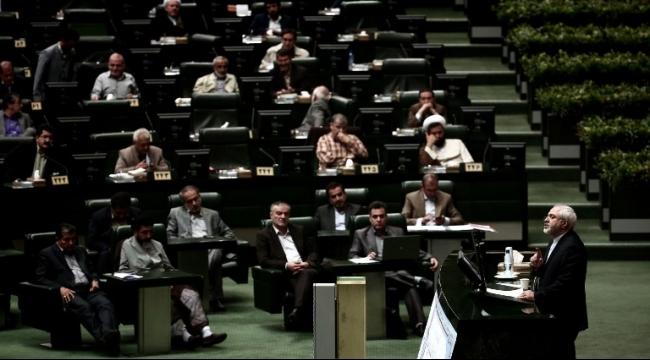 """ظريف: الاتفاق النووي """"متوازن"""" وإسرائيل معزولة جدا"""
