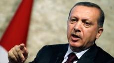 تغريدة معارضة لأرودغان تتسبب بإقالة محرّر تركي