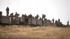 الاحتلال يبعد مواقع تجميع قواته عن غزة خشية استهدافها
