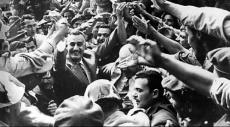 ندهة ثورة يوليو وصداها في ذكراها