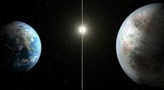 ناسا تعلن اكتشاف كوكب شبيه بالأرض