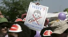 نشطاء يطالبون ولايات أميركية بمنع ختان الإناث