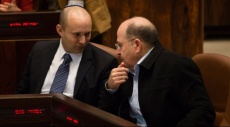 """""""البيت اليهودي"""" يهدّد بعدم التصويت على ميزانية الأمن بسبب """"لجنة لوكر"""""""