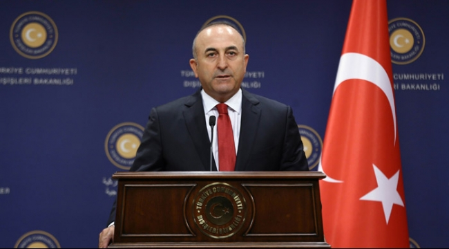 تركيا: اعتقال المئات من داعش وPKK ومنطقة آمنة شمال سورية