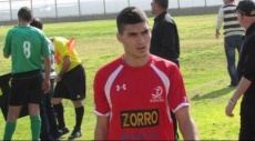 اللاعب محمد جبارين يمدد عقده مع هبوعيل صندلة