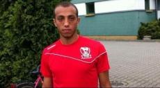 اللاعب أبو ناهية يخوض تجربة الدوري الفلسطيني للمحترفين
