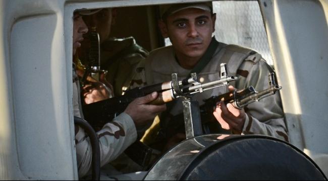 مصر: إصابة 18 شرطيا في شمال سيناء