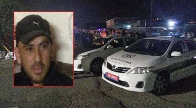 عرابة: اتهام أربعة أشخاص بالضلوع بشجار وقتل محمد نعامنة