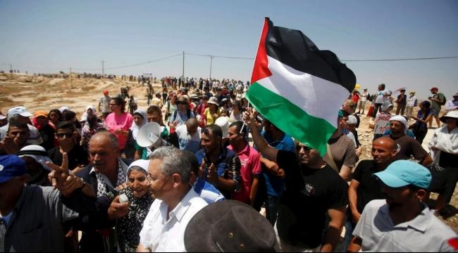 وثيقة تؤكد ملكية فلسطينية خاصة على أراضي سوسيا بأيدي الاحتلال