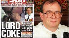 """فضيحة جنسيّة تطيح بـ""""حارس الأخلاق"""" في البرلمان البريطاني"""
