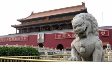 بكين: ترميم ميدان تيانانمن بمناسبة ذكرى الحرب العالمية الثانية