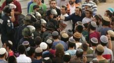 الاحتلال يماطل بإخلاء مستوطنين بشمال الضفة الغربية
