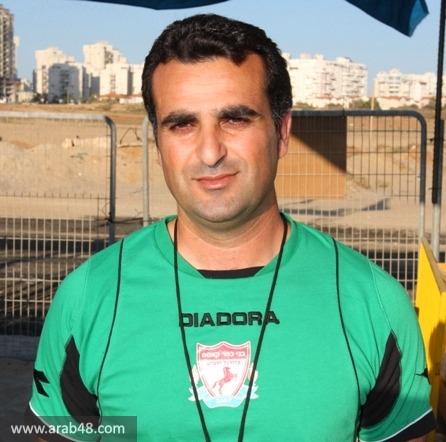 فلفلة كفرقاسم: فريقٌ طموحه السماء بكرة القدم للشواطئ