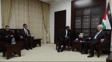 عباس: استمرار الاستيطان سيدمر جهود إنقاذ عملية السلام
