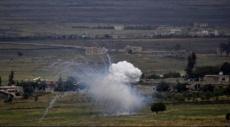 غارات إسرائيلية تستهدف حزب الله والجبهة الشعبية - القيادة العامة